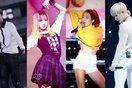 """100 Idol bình chọn thần tượng có body """"hấp dẫn"""" nhất KPOP!"""