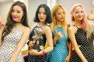 Các thành viên Wonder Girls đồng loạt gửi thông điệp đẫm nước mắt sau tin tức tan rã