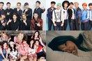 Nhìn lại top 15 nghệ sĩ dựng nên toàn cảnh Kpop năm 2016