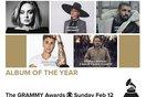 Grammy 2017 - nơi Beyonce và các nghệ sĩ R'nB tỏa sáng