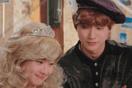 Trưởng nhóm EXO giả gái, đi đóng phim thần tượng?