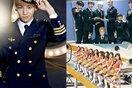 Concept phi công/tiếp viên hàng không chẳng thể gây khó khăn cho 10 thần tượng này