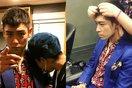 Ngày nhập ngũ đã điểm, T.O.P nói lời chào tạm biệt, G-Dragon lưu luyến không rời