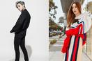 Hồ Ngọc Hà, Sơn Tùng M-TP lọt Top 30 ngôi sao thời trang thế giới