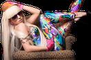 """Những ngôi sao thế giới """"cực đoan"""" trong nghệ thuật: Lady Gaga (Kì 2)"""