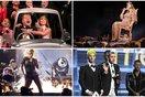 Điểm nhanh 8 khoảnh khắc đáng nhớ nhất tại Grammy 2017
