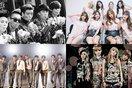 Các nhóm nhạc nổi tiếng mất bao lâu để được biểu diễn tại sân khấu trong mơ của Kpop?