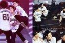 """Fan """"choáng"""" với cảnh Sehun """"song phi thần chưởng"""" Chanyeol trong concert EXO"""