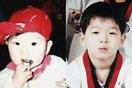 Câu chuyện về cậu bé nghèo khó trở thành thần tượng hàng đầu của K-pop