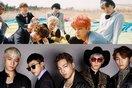 BigHit lên tiếng chính thức: Ý tưởng sân khấu bị cho là đạo của T.O.P (Big Bang) không liên quan gì đến BTS!
