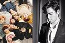 """Fan Big Bang yêu cầu một lời xin lỗi từ BTS vì """"đạo nhái"""" màn trình diễn của T.O.P"""