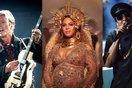 """Trao giải Brit 2017: Adele trắng tay, Beyonce ẵm giải """"Nghệ sĩ quốc tế xuất sắc nhất"""""""
