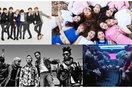 Thực hư thông tin Big Bang, EXO, BTS, TWICE, T-ara, GFriend đến Việt Nam vào tháng 3 sắp tới