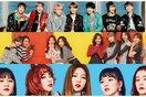 BTS, TWICE và Red Velvet chia nhau ba vị trí đầu BXH giá trị thương hiệu tháng 2