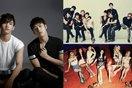 DBSK, Super Junior, SNSD tiết lộ lịch comeback dự kiến