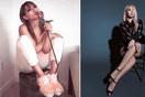 """Đăng ảnh sexy lên Instagram, CL bị netizen Hàn chê """"đã xấu còn làm trò"""""""