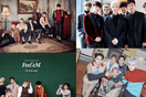 Những nhóm nhạc Kpop nào sẽ comeback trong tháng 3?