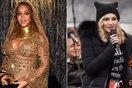Beyoncé và Madonna đồng loạt viết thư kêu gọi bình đẳng giới