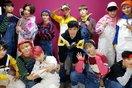 Seventeen trở thành idolgroup Kpop đầu tiên được xuất hiện trên tài khoản chính thức của instagram