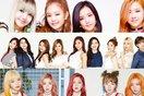 Valentine Trắng 14/3: Girlgroup Kpop nào được nhiều người mong muốn tặng chocolate nhất?