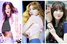 Ba viên ngọc thô của thế hệ idol mới được mong chờ tỏa sáng nhất năm 2017