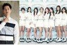 Song Joong Ki và TWICE được vinh danh tại Lễ trao giải Nhà sản xuất Hàn Quốc 2017
