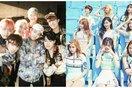 SM, YG, JYP, Big Hit, Woollim... chọn BTS và TWICE là bộ đôi idolgroup xuất sắc nhất hiện tại