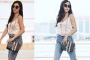 Tiffany (SNSD) cuốn hút với thời trang phong cách cổ điển Mỹ