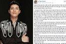 """Quản lý Noo Phước Thịnh """"khui ra"""" những điều bất ổn của MBC Music K-Plus Concert"""