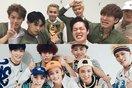 """Netizen điểm mặt những nhóm nam """"thừa muối"""" và """"thiếu muối"""" nhất Kpop"""