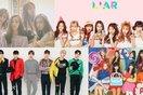 Chùm tin mùa comeback: Girl's Day, Lovelyz, Oh My Girl, VIXX