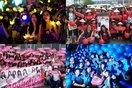 Chùm ảnh hài hước: 9 khoảnh khắc mà fan KPOP quốc tế nào cũng phải trải qua