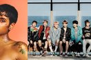 """Lại thêm một nữ ca sĩ Mỹ muốn """"đặt hàng"""" hợp tác, BTS hot đến mức này rồi đây"""