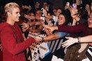 """Bảo sao fan không """"chết đứ đừ"""", Justin Bieber đáng yêu như thế này cơ mà!"""