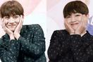 """V (BTS) cứ hành động đáng yêu thế này, hỏi sao fans không """"mê mệt""""cho được!"""