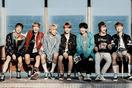 Choáng trước mức độ nổi tiếng của BTS ở Nam Mỹ