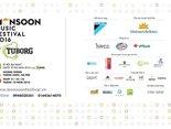Lễ hội Âm nhạc Quốc tế Gió mùa 2016 (Monsoon Music Festival 2016)