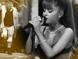 Nổ lớn tại Concert Ariana Grande ở Anh