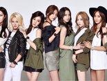 Sooyoung, Seohyun và Tiffany rời khỏi SM Entertainment