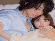 """""""Nữ hoàng gợi cảm"""" của AKB48 chụp ảnh thân mật với tài tử Takumi Saito"""