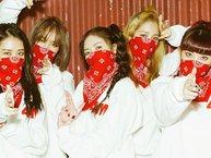 4Minute unfollow HyunA: Nguyên nhân nằm ở Cube?