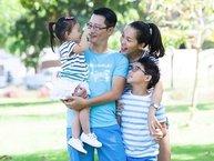 Khám phá bí quyết giữ gìn hạnh phúc gia đình của sao Vpop