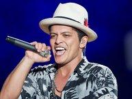 Bruno Mars - ngôi sao hoang dại