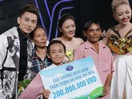 Quán quân Vietnam Idol Kids gọi tên Hồ Văn Cường