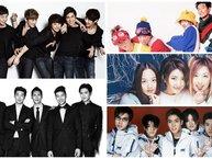 13 nhóm nhạc nổi tiếng của thập niên 90 mà bất kỳ fan Kpop nào cũng cần phải biết