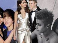 """8 bản mashup """"nghe qua cứ ngỡ còn yêu"""" của Selena Gomez và Justin Bieber"""