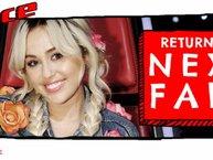 Lộ diện HLV sẽ thay thế Miley Cyrus ngồi ghế nóng The Voice mùa tới