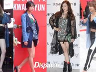 """Đây chính là phong cách thời trang """"đẹp lạ"""" được các sao nữ Kpop tích cực lăng-xê nhất 2016"""