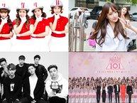 """5 """"bí quyết"""" độc đáo để trở nên nổi tiếng ở Kpop"""