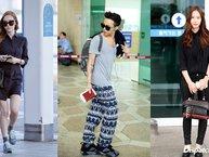 """Đọ độ """"chịu chơi"""" với túi xách hàng hiệu của các idol Kpop"""